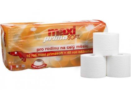 toaletni papir prima soft maxi 10ks 3031