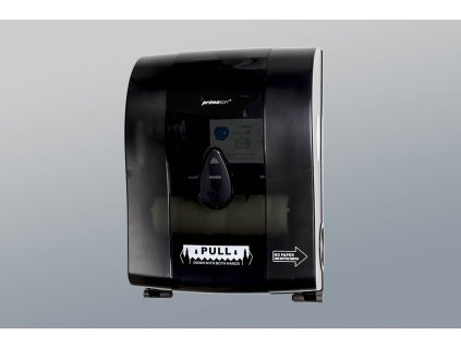 Zásobník na roli s automatickým dávkováním - Transparentní
