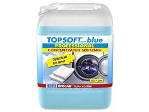 Topsoft blue
