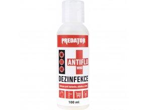 627595 predator dezinfekce na ruce 100 ml
