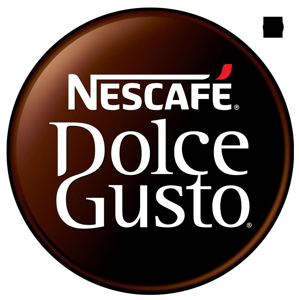 logo Nescafe Dolce Gusto