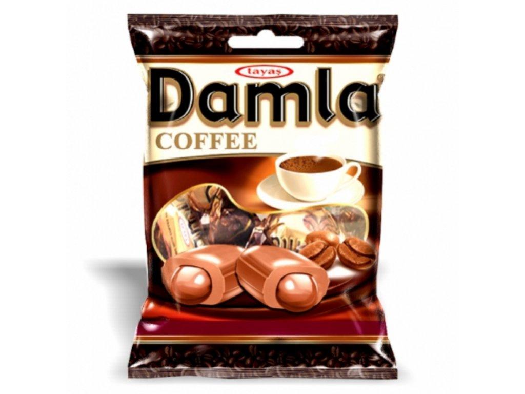 damla coffee bonbony nejkafe 500g