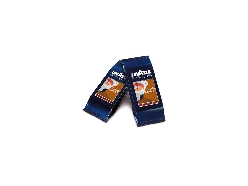 Kapsle lavazza espresso point crema&aroma