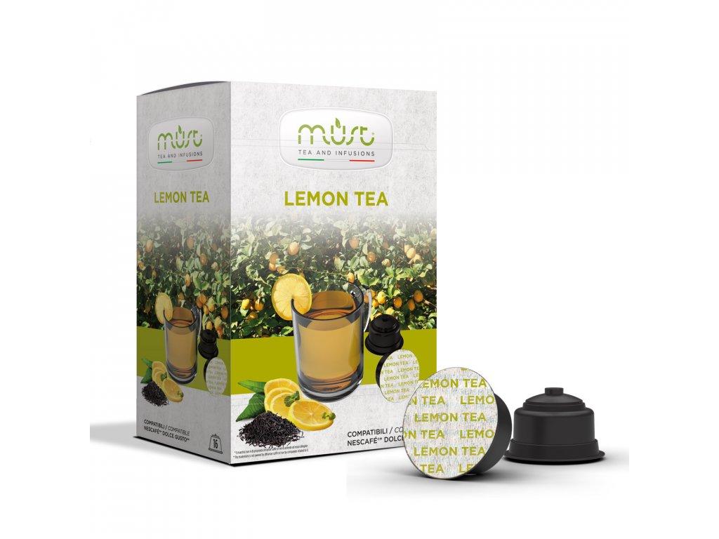 LemonTea must dg