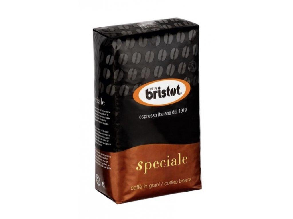 Bristot Miscela Speciale zrnková káva 1 kg
