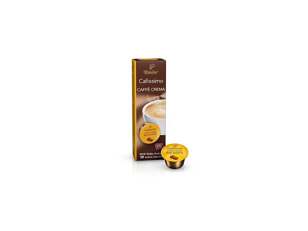 kava caffe crema jemna