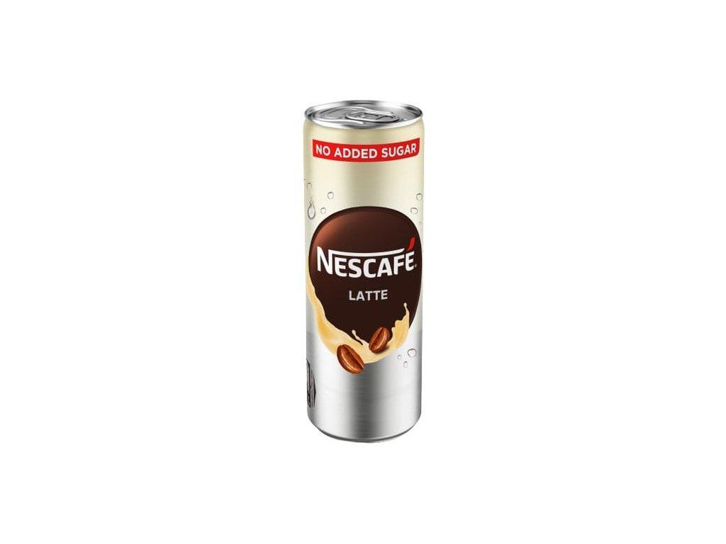 latte no sugar