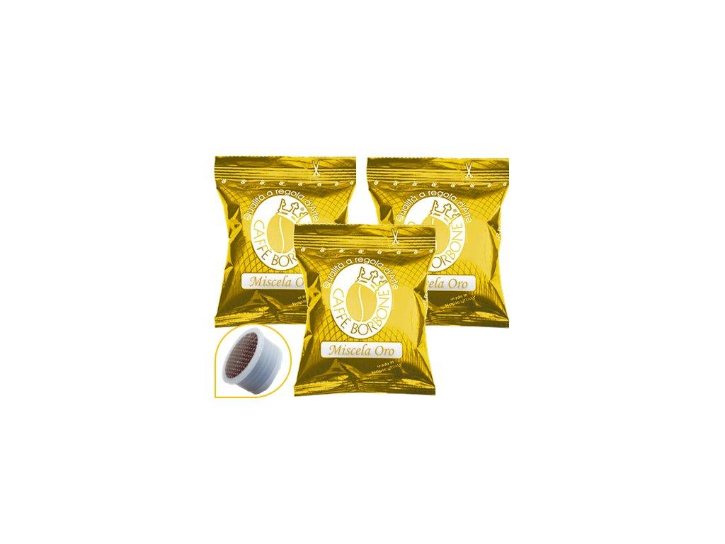 oro 100 espresso point