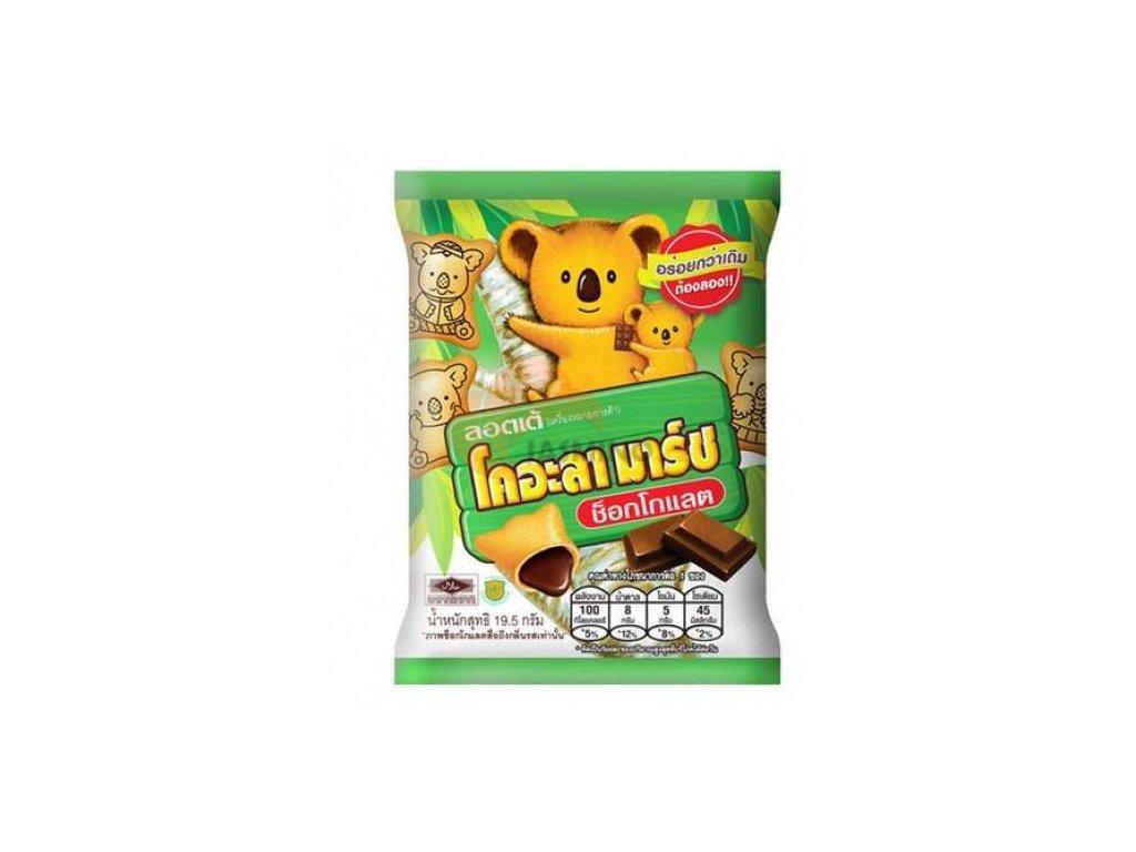 koalova cokolada
