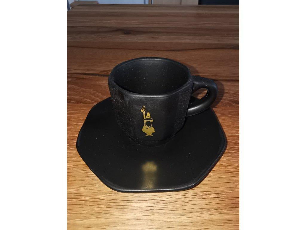 Šálek na kávu Bialetti Perfetto MOKA 1ks