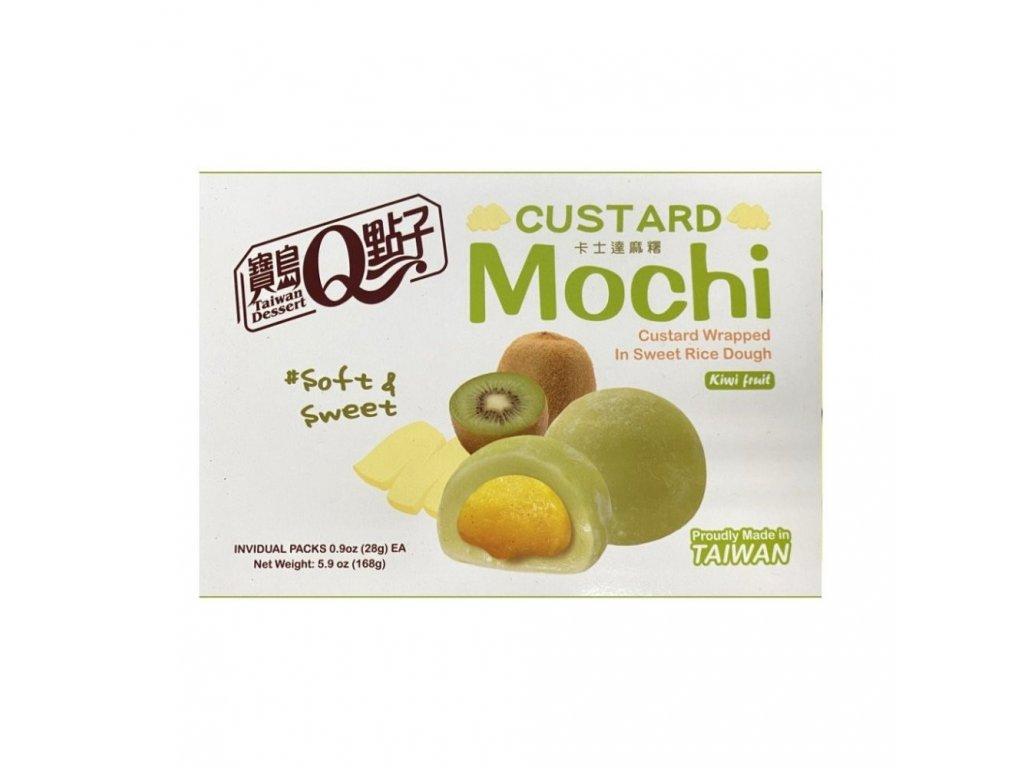 qmochi kiwi