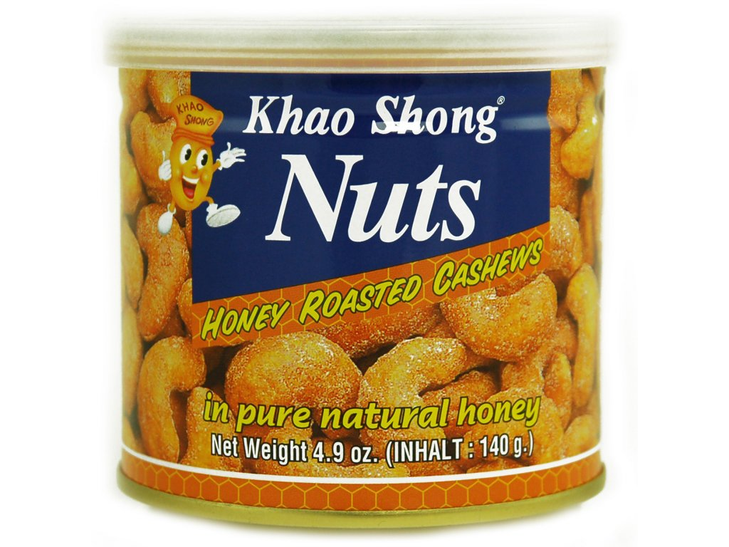 khao shong honey roasted cashews(1)