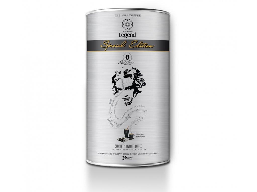 Instantní vietnamská káva Trung Nguyen Legend Speciál Edition 300g 12 x 25g Nejkafe.cz