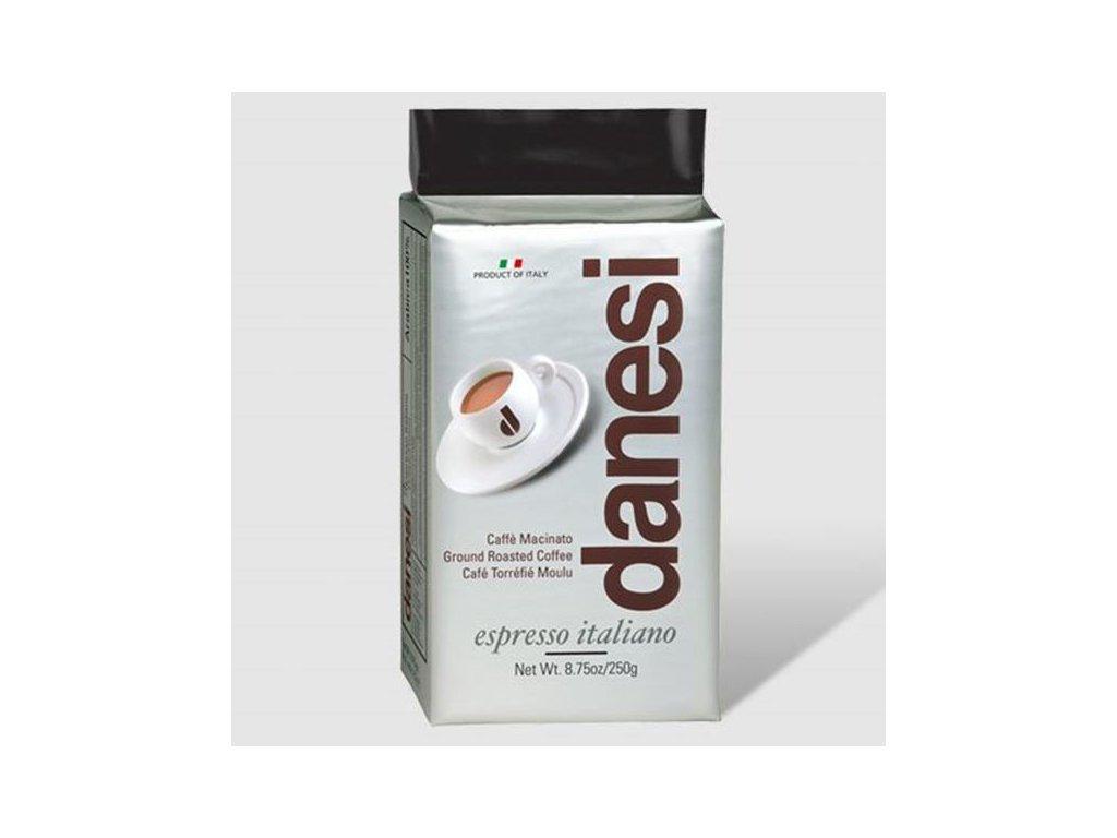 doppio danesi espresso mleta 250g nejkafe cz