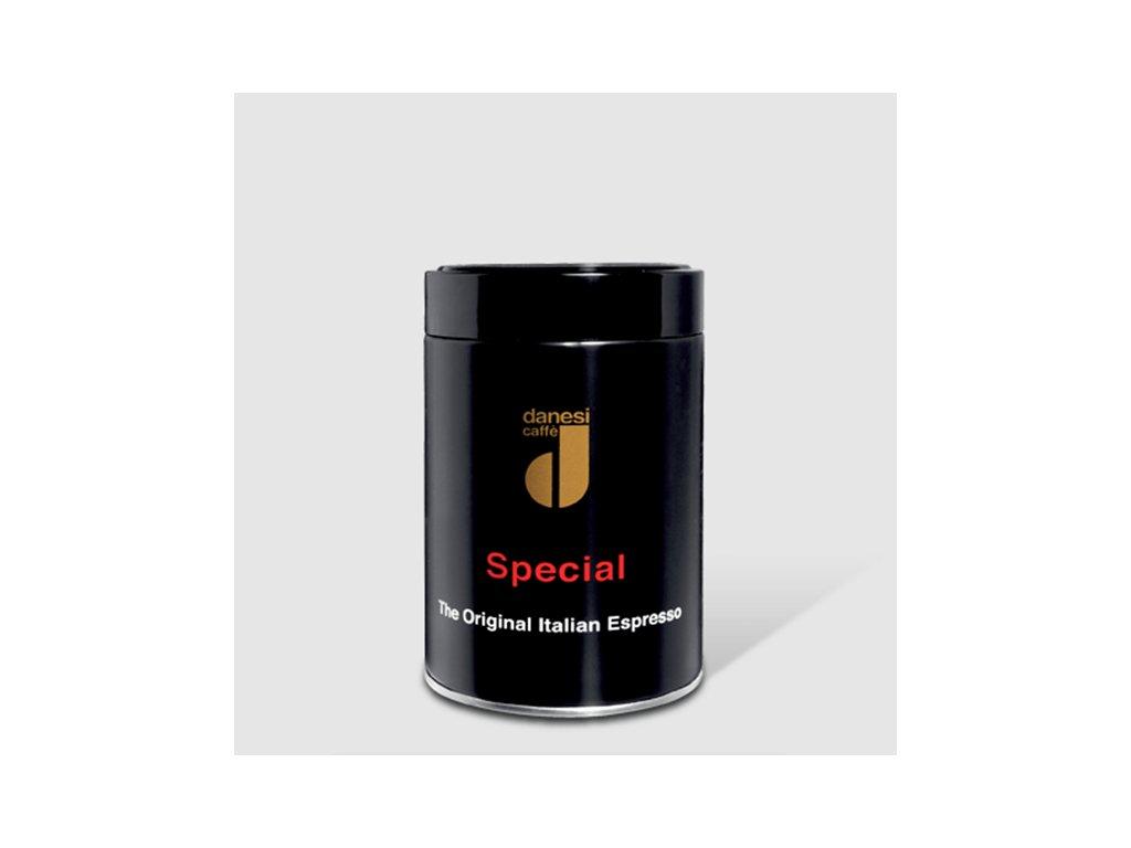 danesi caffe special espresso ground 250g mleta nejkafe cz