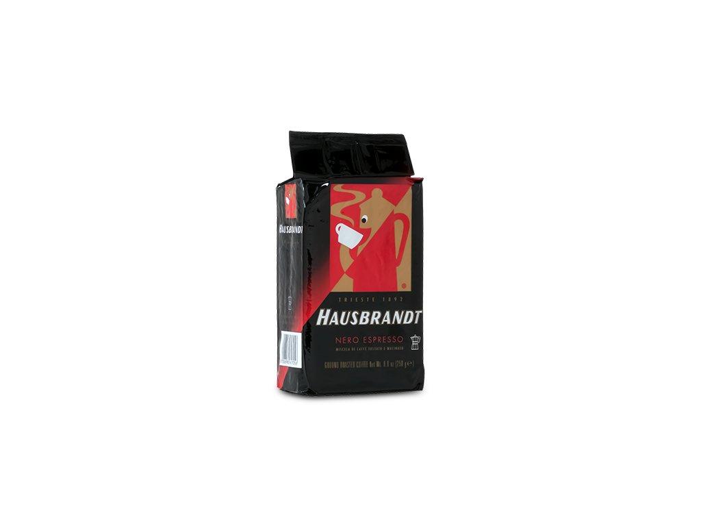 hausbrandt nera espresso 250g nejkafe cz