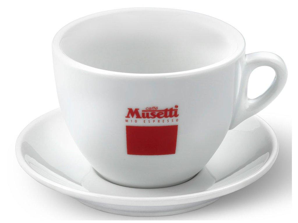 musetti salek capppucilo mio espresso nejkafe cz 180ml