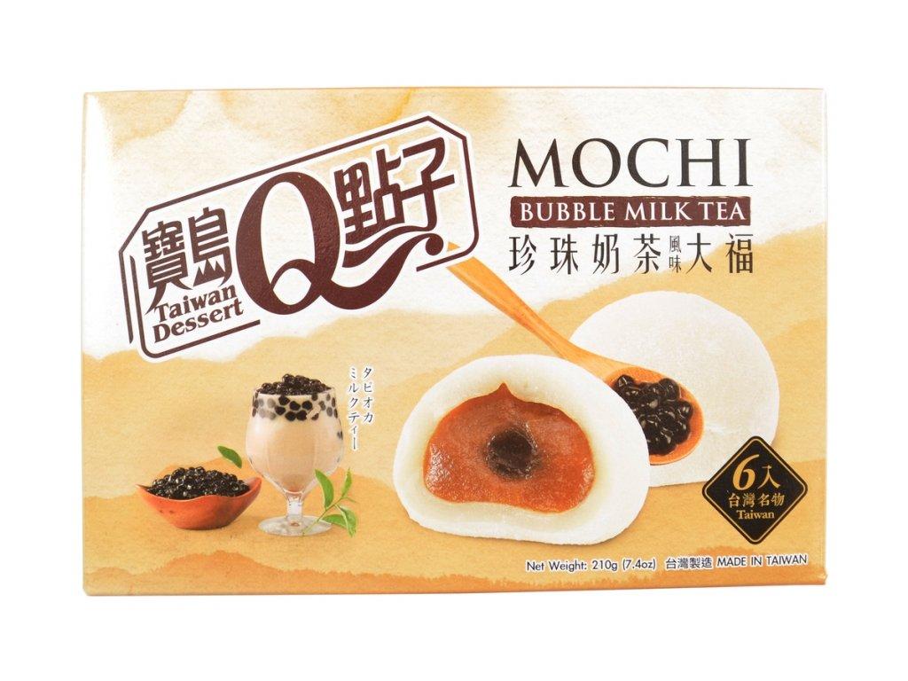 qmochi bubble tea nejkafe