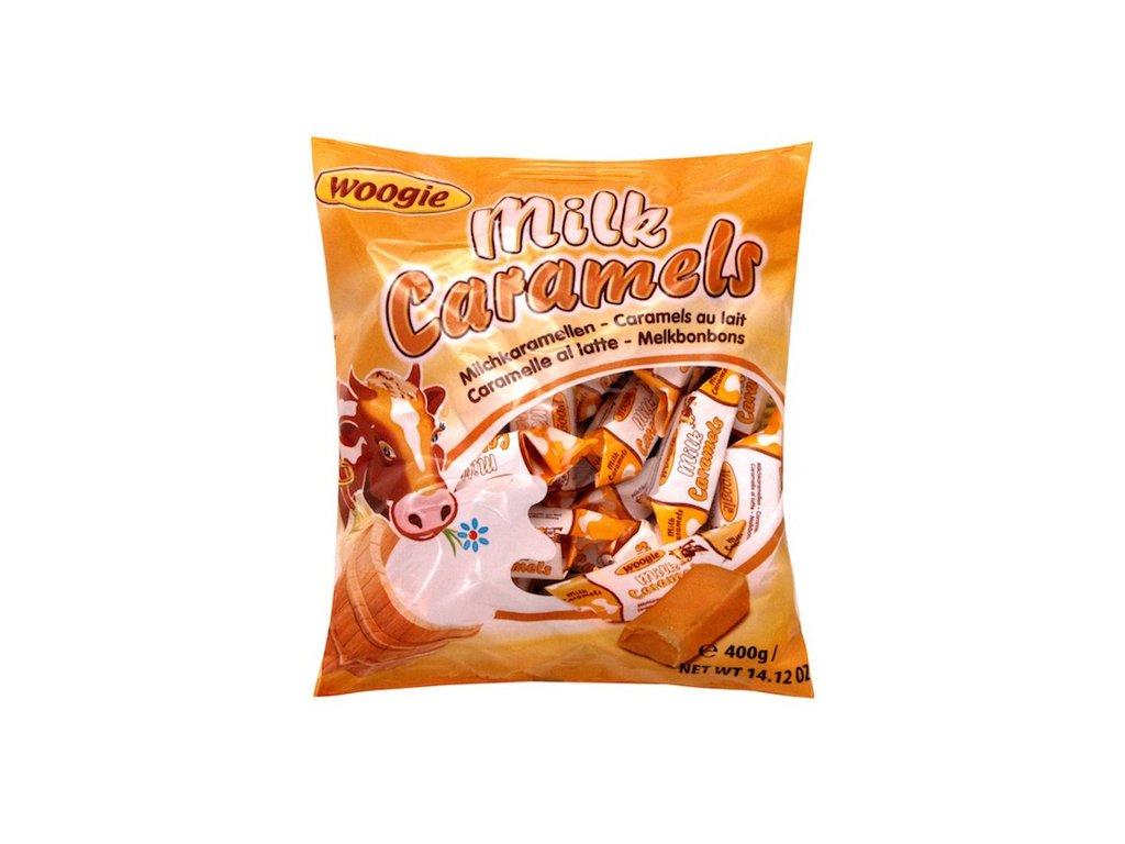 woogie milk caramels nejkafe
