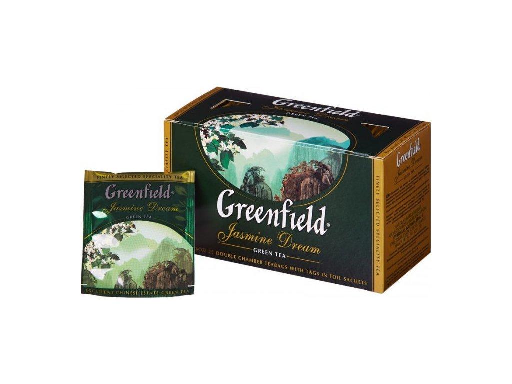Greenfield jasmine dream caj nejkafe cz