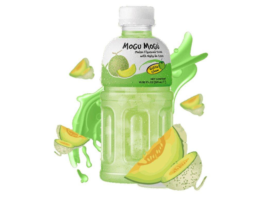 Altercos Melon Mogu Mogu nejkafe