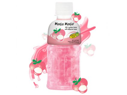 Altercos lychee Mogu Mogu nejkafe
