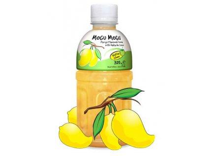 Altercos Mango Mogu Mogu nejkafe
