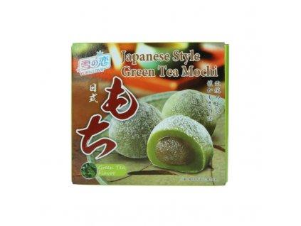 yuki love mochi nejkafe 140g