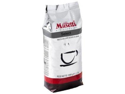 musetti grano select2 1kg nejkafe