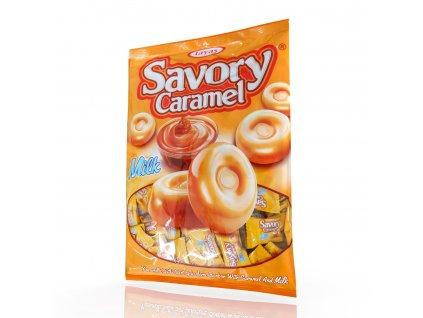 savory caramel 1kg nejkafe