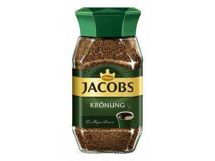 Jacobs Kronung 200g front 72dpi
