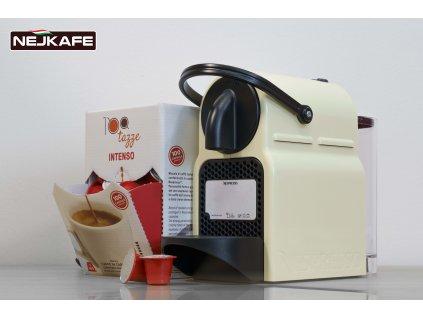 kávovar nespresso nejkafe cz