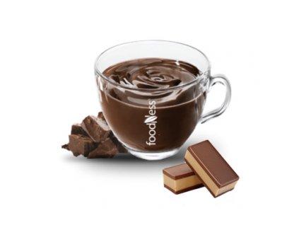 chocolate nugat