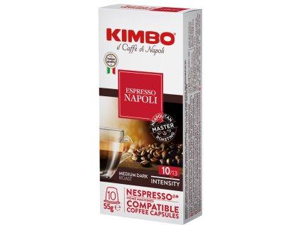 kimbo espresso napoli kapseln