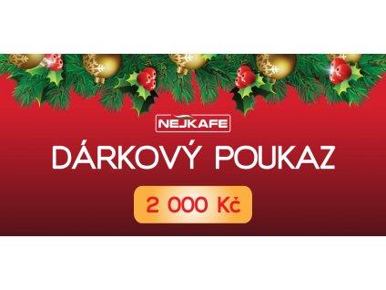 DarkovyPoukaz 2000