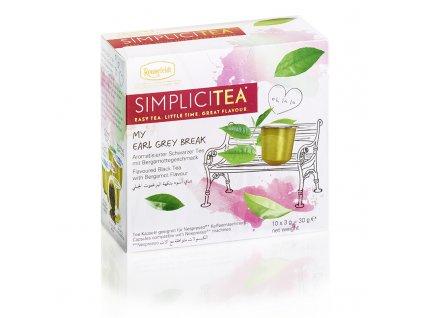 26110 Simplicitea Packshot Earl Grey