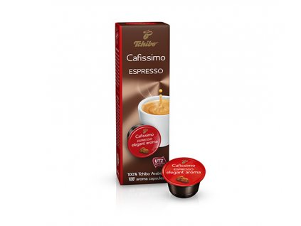 espresso elegantni