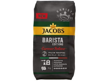 Jacobs Barista Espresso Italiano 1000 g