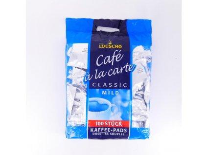 Kávové Senseo pody Tchibo Café á la carte 1ks