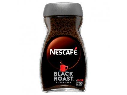 black roast 200