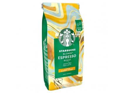blonde roast espresso