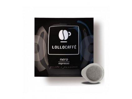 cialde lollo caffe qualita nero 150pz kit incluso