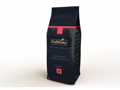 Caffitaly GOLD TASTE Intenso beans