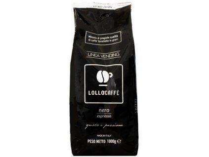 lollo caffe nero espresso 1kg