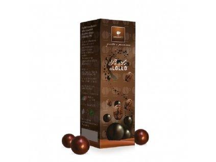 lollo caffe 40 astucci perle di lollo 30gr