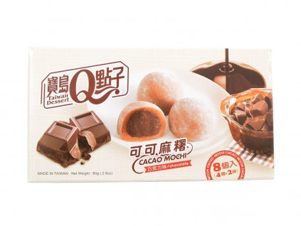 cacao 80g