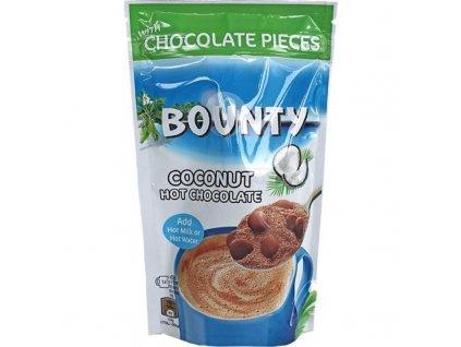 Bounty kokosova horka cokolada nejkafe cz