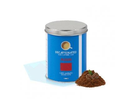 lattina macinato defcaffeinato 250g nejkafe cz