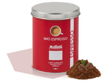 lattina macinato mioespresso 250g nejkafe cz