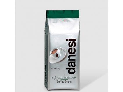 danesi espresso emerald 500g coffee beans zrnkova kava nejkafe cz